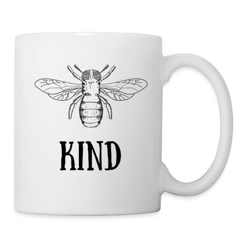 Bee Kind mug - Coffee/Tea Mug