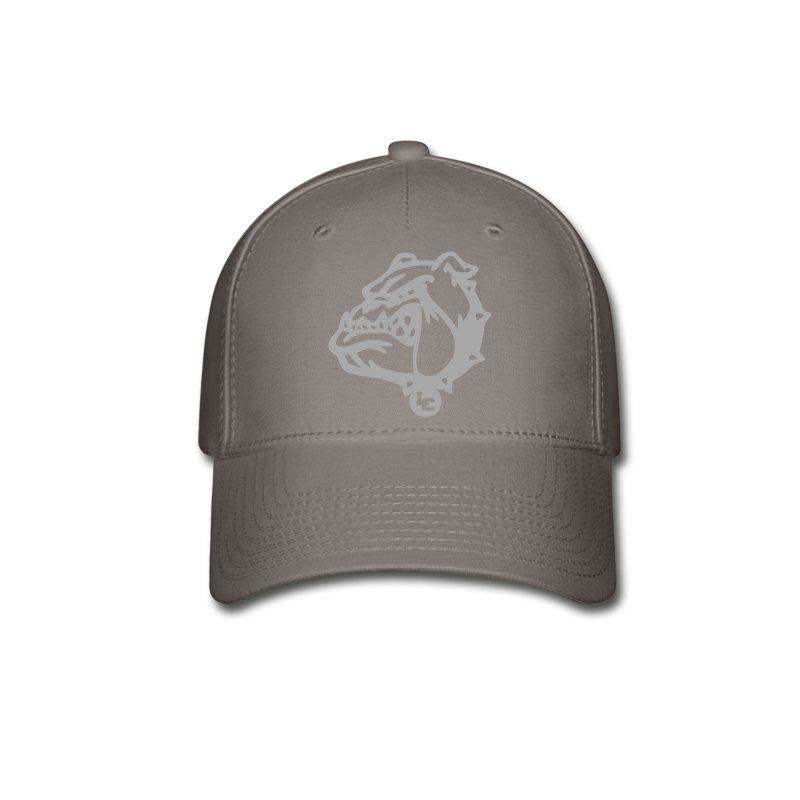 quiksilver baseball caps silver cap charm fern bulldog hat metallic