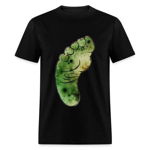 Moldy Foot design - Men's T-Shirt