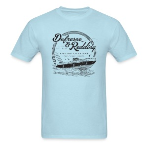 Dufresne & Redding (aged) - Men's T-Shirt