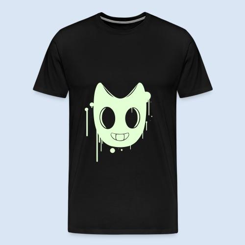 Shysan (Glow-in-dark) - Men's Premium T-Shirt