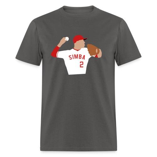 Simba - Men's T-Shirt
