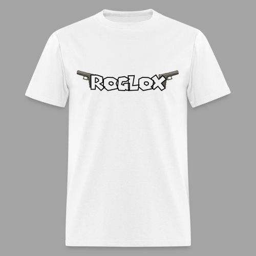 ROGLOX TEE - Men's T-Shirt