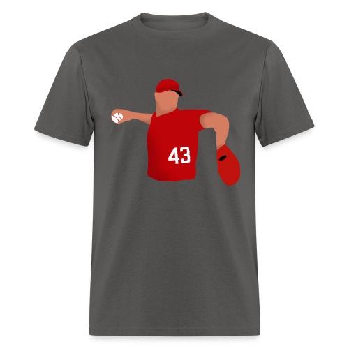G-Rich - Men's T-Shirt