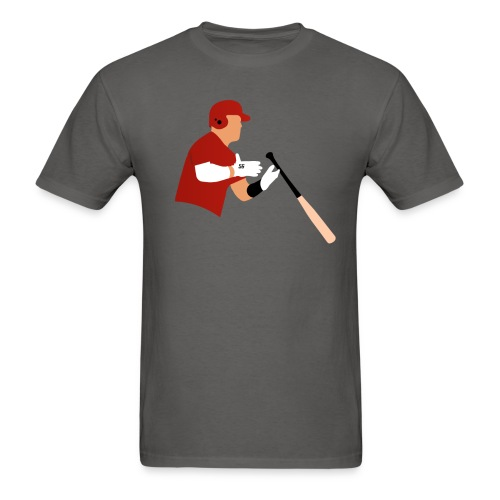 Kole Flip - Men's T-Shirt
