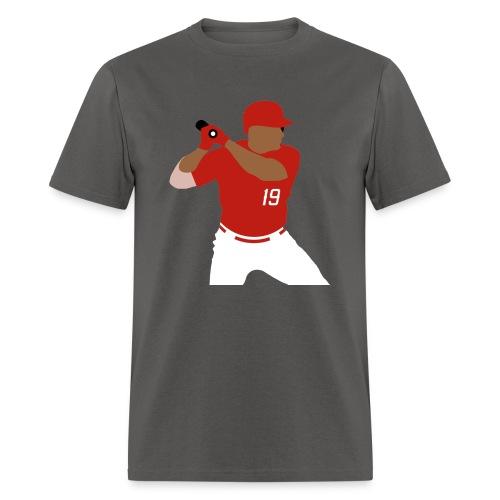 Marte Party - Men's T-Shirt