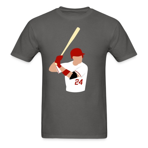 #Corn - Men's T-Shirt