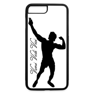 iPhone 7 Plus Case Zyzz Veni Vidi Vici - iPhone 7 Plus Rubber Case