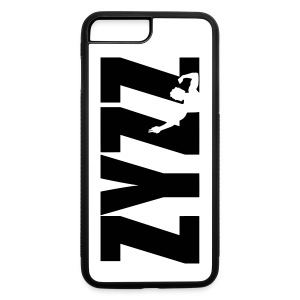 iPhone 7 Plus Case Zyzz - iPhone 7 Plus Rubber Case