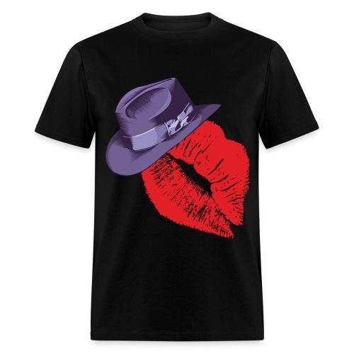 Fedora Men - Men's T-Shirt