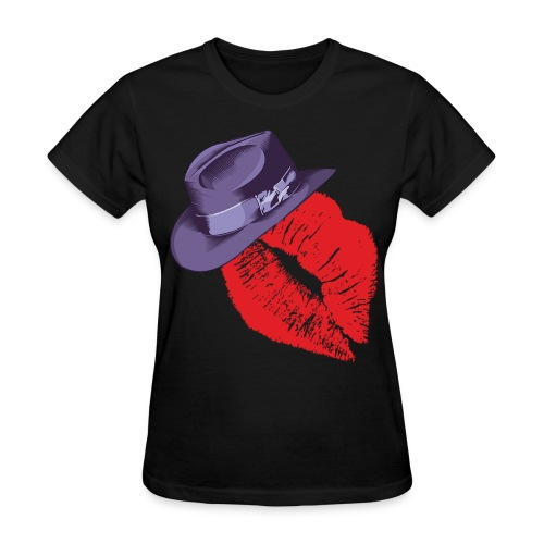 Fedora Women - Women's T-Shirt