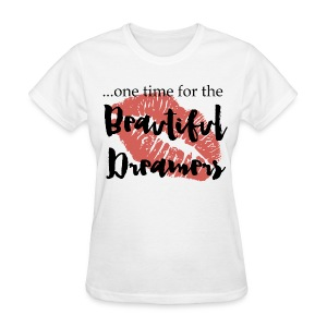 Beautiful Dreamer Tee - Women's T-Shirt