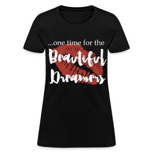 Beautiful Dreamer Tee - Women's T-Shirt