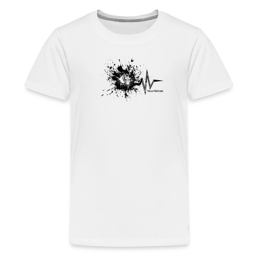 Velly Nation Splash kids - Kids' Premium T-Shirt
