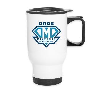 DMD Travel Mug  - Travel Mug