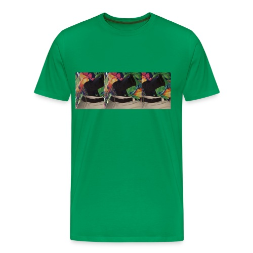 Pop Culture Tee - Men's Premium T-Shirt