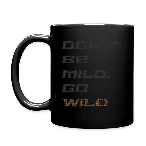 Go Wild Mug - Full Color Mug