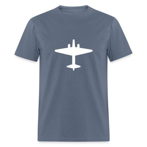 Air Force Tee - Men's T-Shirt