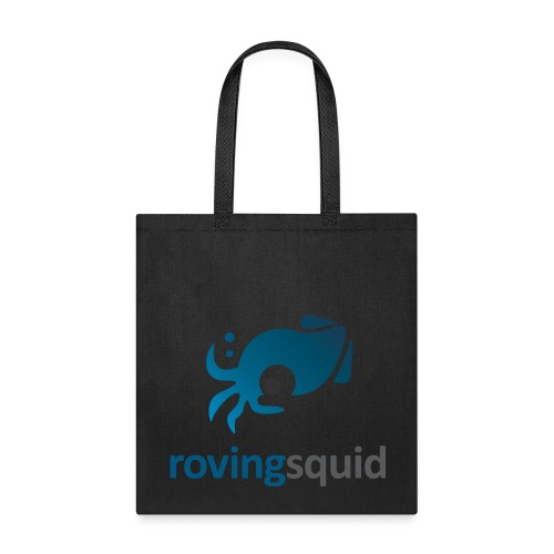 Roving Squid Tote - Tote Bag