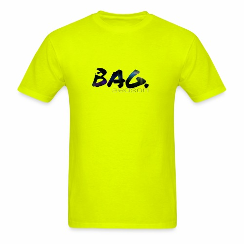 BAG season - Men's T-Shirt