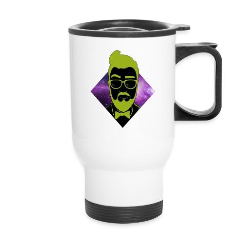 High Five: The Podcast Travel Mug - Travel Mug