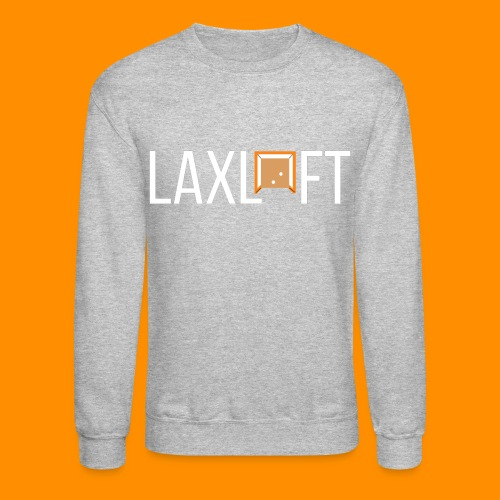Laxloft Hoodless Sweatshirt - Crewneck Sweatshirt