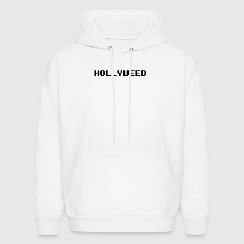 HOLLYWEED Hoodies - Men's Hoodie