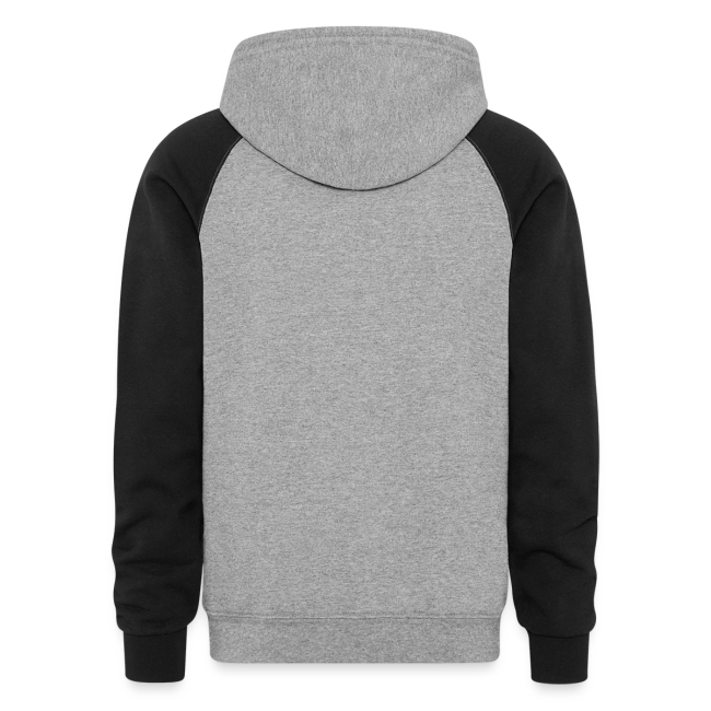 Whiskey Tango Beer Colorblock Hoodie