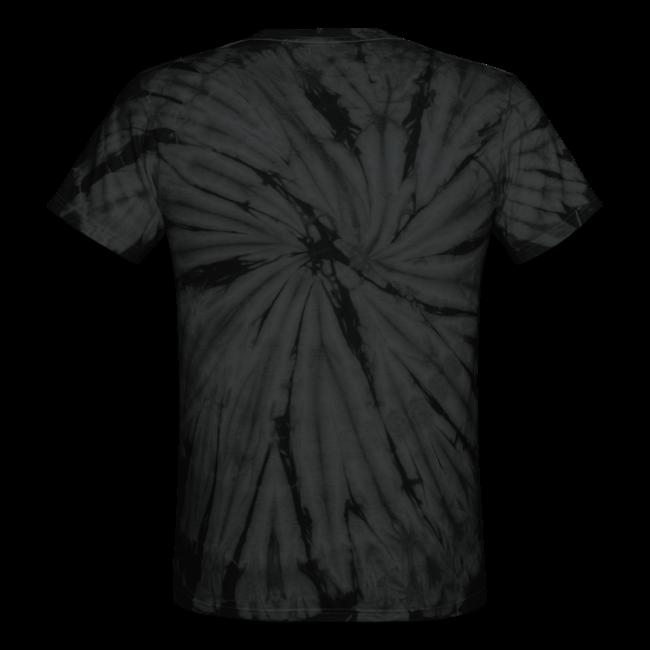 Whiskey Tango Beer Unisex Tie Dye T-Shirt