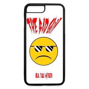 REAL TALK W/TRUTH - iPhone 7 Plus/8 Plus Rubber Case