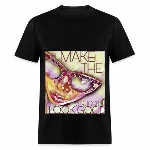 Pink Lemonade - Men's T-Shirt