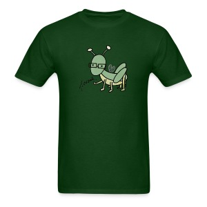 [Running Man] JaeSuk Grasshopper - Men's T-Shirt