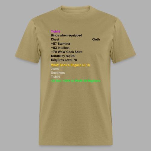 Epic T-Shirt Set Piece - Men's T-Shirt