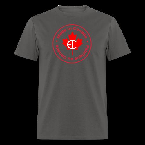 EI- MADE IN CANADA - Men's T-Shirt