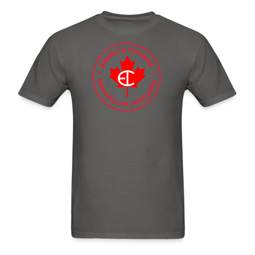 EI- MADE IN CANADA - Men's T-Shirt