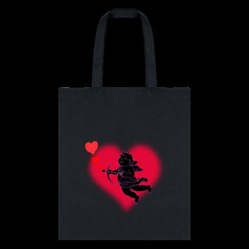 Valentines Bags Cupid Love Tote Bags - Tote Bag