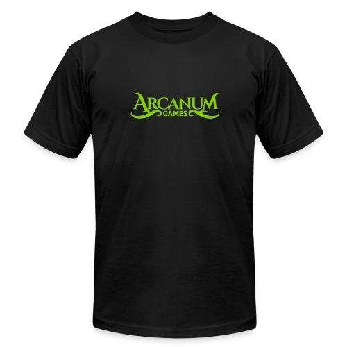 Arcanum Tee - Men's Fine Jersey T-Shirt