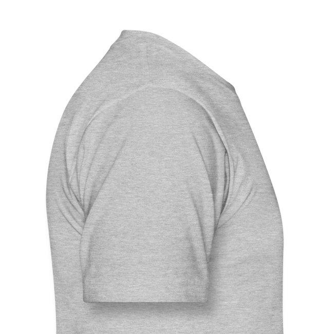 Men's YBA TShirt (Light Gray)