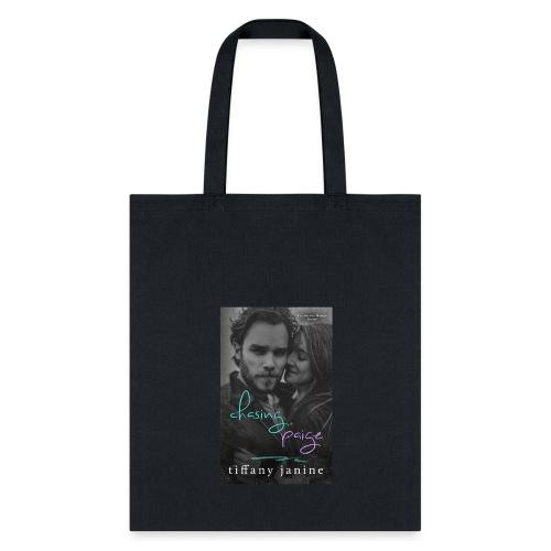 Chasing Paige tote bag - Tote Bag