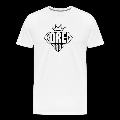 Diamond Boredproz - Men's Premium T-Shirt