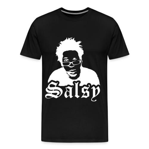 Salsy Tee - Men's Premium T-Shirt