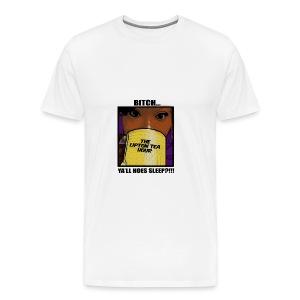 T hour mens t - Men's Premium T-Shirt