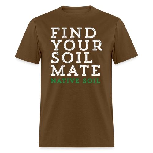 NativeSoil Tshirt - Men's T-Shirt