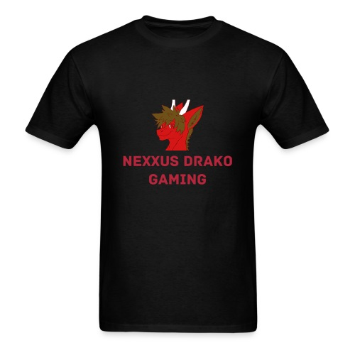 Nexxus Drako Gaming - Men's T-Shirt