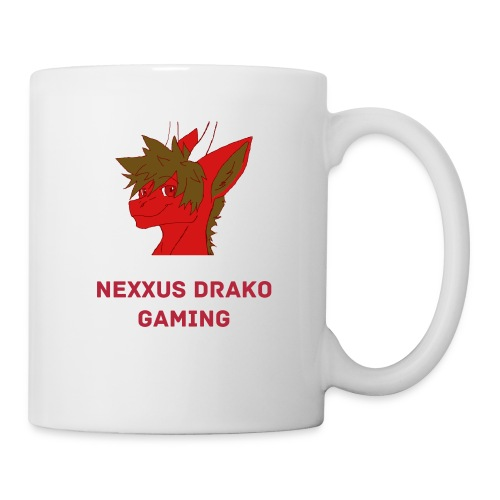 Nexxus Drako Gaming - Coffee/Tea Mug