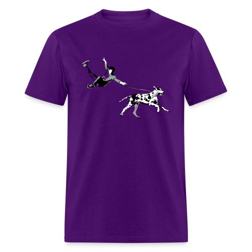 Men's T - Walkies - Men's T-Shirt
