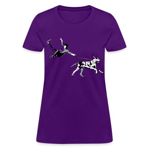 Women's T - Walkies - Women's T-Shirt