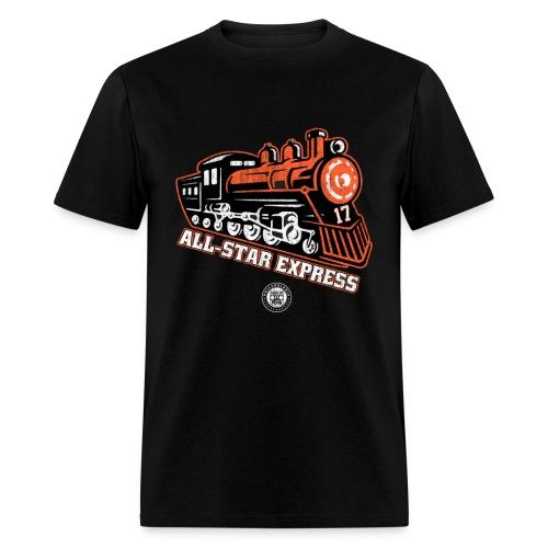 Wayne Simmonds All-Star Express - Men's T-Shirt