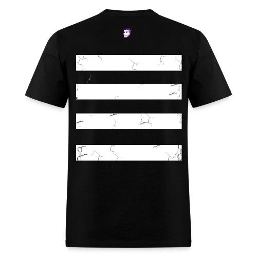 Chosen Crack - Men's T-Shirt