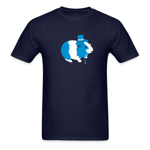[sir-guineapig] - Men's T-Shirt